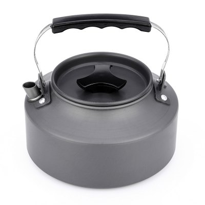 1.1L Tea Kettle for Boiling Water Jug Pot Canteen
