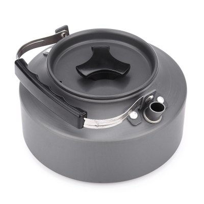 1. 1L Tea Kettle for Boiling Water Jug Pot Canteen
