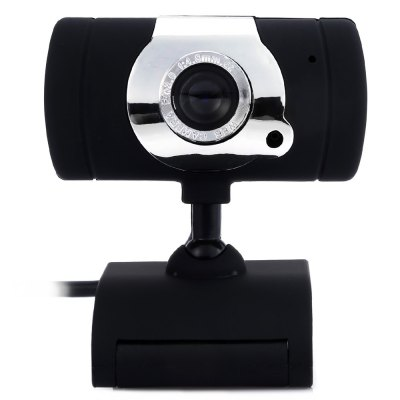 A847 1.3 Megapixel USB Webcam Network Camera
