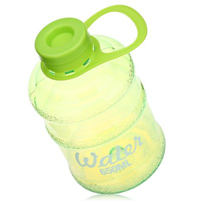 Fanson F - 1006 650ml Mini Water Bottle
