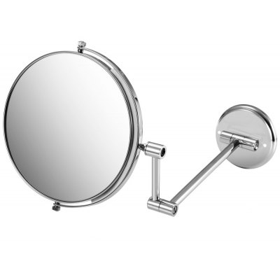 8 Inch Wall Mounted Makeup Mirror