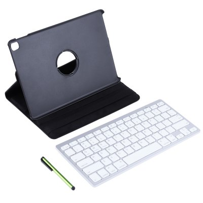 Smart Case with Bluetooth Keyboard and Touch Pen for iPad Pro 9.7
