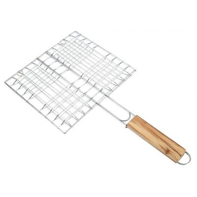 Outdoor Grilled Fish Barbecue Tool Mesh
