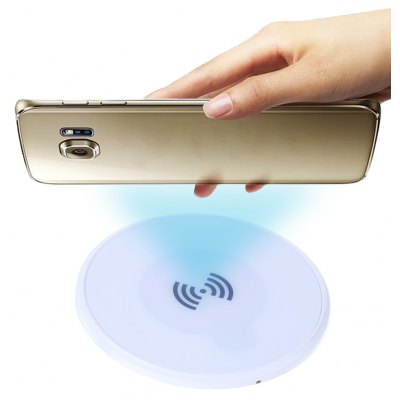 V300 Qi Wireless Charger