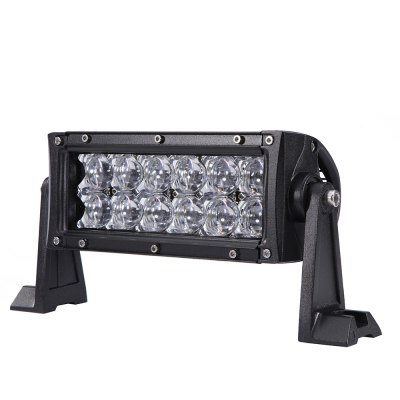 60W 5D LED Automotive Exterior Work Light