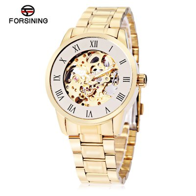 FORSINING H058 Male Auto Mechanical Watch