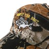 LEO Adjustable Sun Cap Camo Fishing Hat with LED Headlamp deal