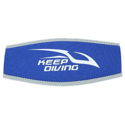 Diving Mask Head Strap