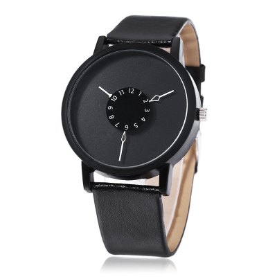 Fashion Unisex Quartz Watch