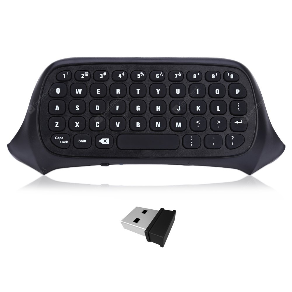 TYX - 586 Wireless Keyboard for X-BOX One Controller