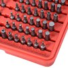 100pcs Bit Screw Driver Washer Sleeve Combination deal
