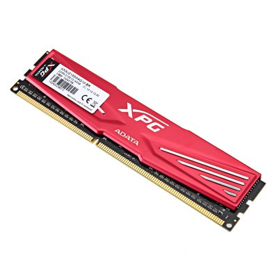 ADATA XPG 4 / 8GB Desktop Memory Bank