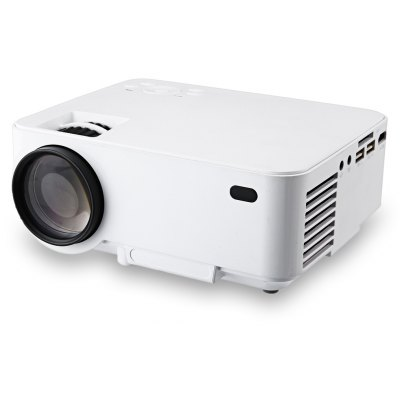 RUISHIDA M1 Ultimate 1500 Lumens Smart Projector