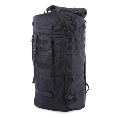 Unisex Climbing Camping Hiking Military Bag