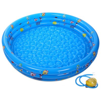 Children Swimming Inflatable Paddling Pool