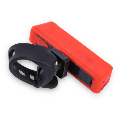 Rechargeable Bicycle Accessory Tail Light
