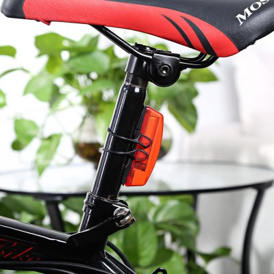 USB Rechargeable LED Mountain Bike Taillight