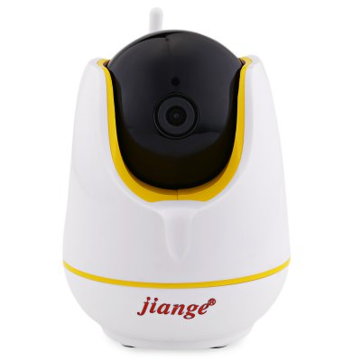 jiange SJG W9A 720P 1MP 3.6MM Lens Wireless WiFi IP Camera