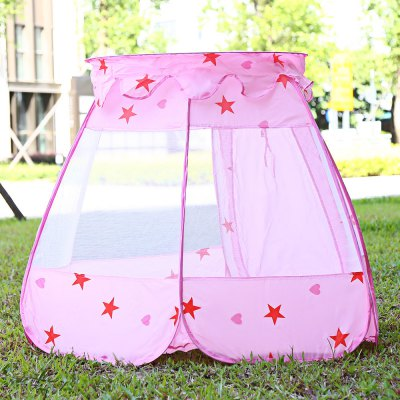 Kids Princess Castle Play Tent Toy