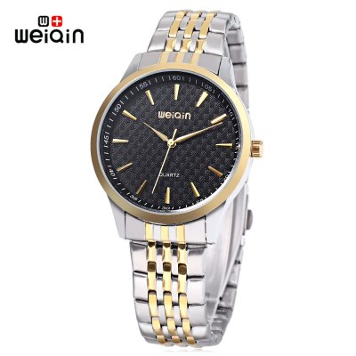 WEIQIN W00104G Men Quartz Watch