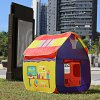 cheap Kids Portable Foldable Outdoor Indoor Cartoon Tent