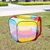 Kids Portable Foldable Ocean Ball Tent Playhut Playhouse photo