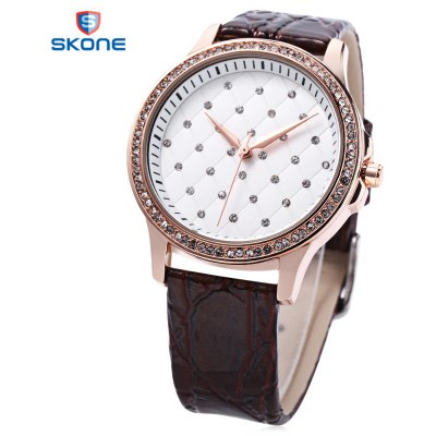 SKONE 9300 Women Quartz Watch