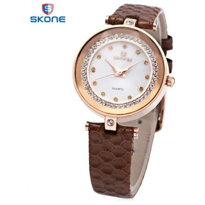 SKONE 9379 Women Quartz Watch