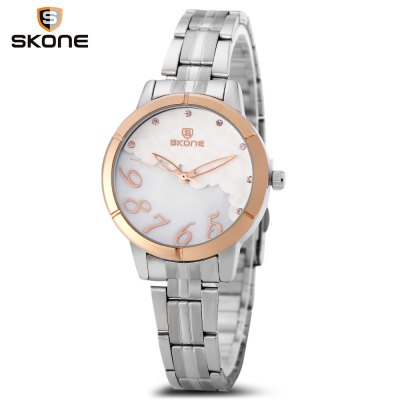 SKONE 7332 - 1L Female Quartz Watch