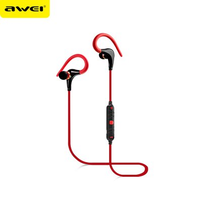 Awei A890BL Bluetooth 4.0 Earphone