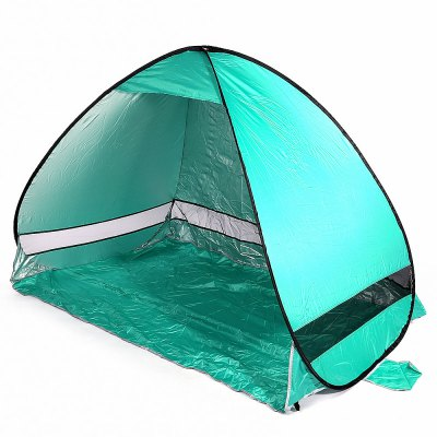 Quick Opening Beach Tent Shade Tabernacle Outdoor Tool