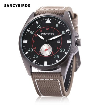SANCYBIRDS FY964 Men Quartz Watch