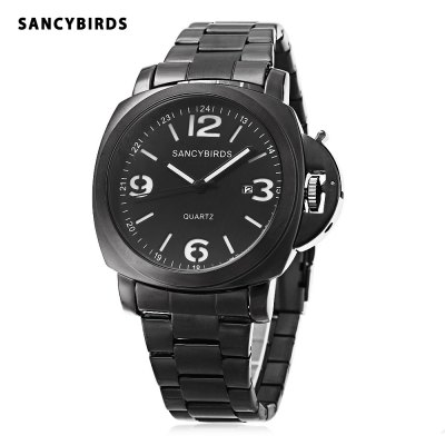 SANCYBIRDS FY9181 Men Quartz Watch