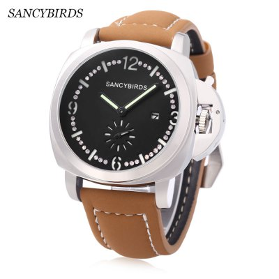 SANCYBIRDS FY969 Men Quartz Watch