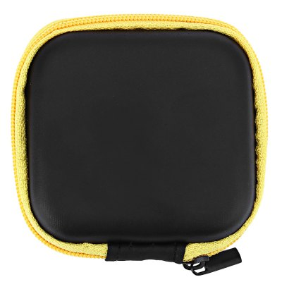 Portable Earphone Cable Sundry Storage PouchStorage Bags<br>Portable Earphone Cable Sundry Storage Pouch<br><br>Package Contents: 1 x Earphone Storage Pouch<br>Package Size(L x W x H): 8.00 x 8.00 x 3.00 cm / 3.15 x 3.15 x 1.18 inches<br>Package weight: 0.045 kg<br>Product Size(L x W x H): 7.50 x 7.50 x 2.50 cm / 2.95 x 2.95 x 0.98 inches<br>Product weight: 0.022 kg