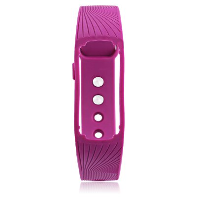 16MM Silicone Strap WristbandWatch Accessories<br>16MM Silicone Strap Wristband<br><br>Band Length: 10.43 inch<br>Band Material Type: Silicone<br>Band Width: 16mm<br>Clasp type: Buckle<br>Product weight: 0.012 kg<br>Package weight: 0.033 kg<br>Product Size(L x W x H): 26.50 x 1.80 x 0.70 cm / 10.43 x 0.71 x 0.28 inches<br>Package Size(L x W x H): 27.50 x 2.80 x 1.70 cm / 10.83 x 1.1 x 0.67 inches<br>Package Contents: 1 x Wristband