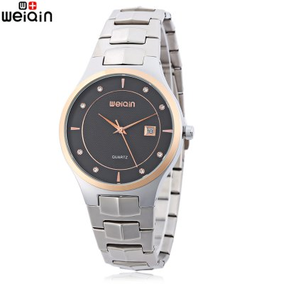 WEIQIN W00103BG Men Quartz Watch