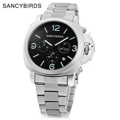 SANCYBIRDS F949 Men Quartz Watch