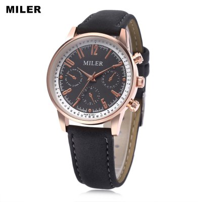 MILER A8298 Women Quartz Watch