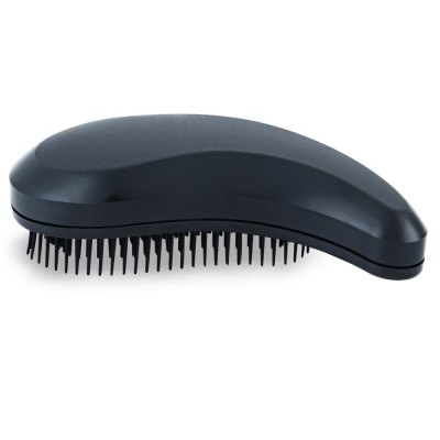Creative Comma Shape Hairdressing Comb