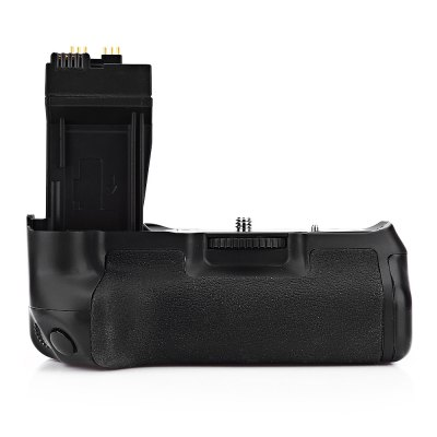 Veledge BG 1F Camera Battery Grip Holder Handle for Canon 600D