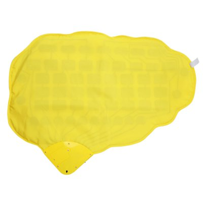 Baby Musical Play Mat Learning Toy
