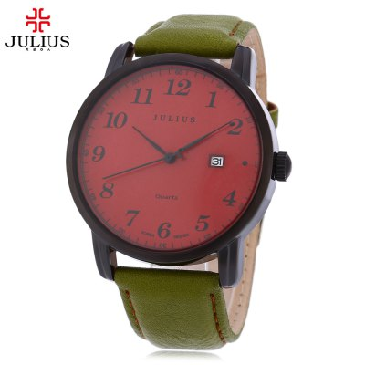 Julius JA - 508M Men Quartz Watch
