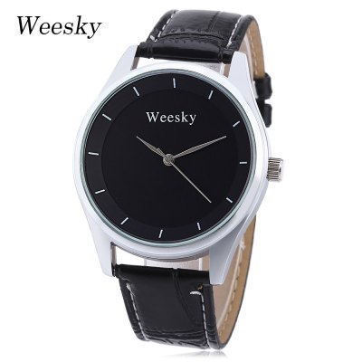 Weesky 1285 Men Quartz Watch