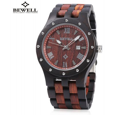 Bewell ZS - W109A Quartz Men Watch