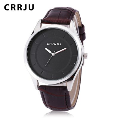 CRRJU 2101 Women Quartz Watch