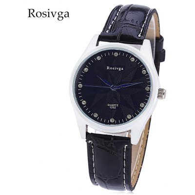 Rosivga 1252 Women Quartz Watch