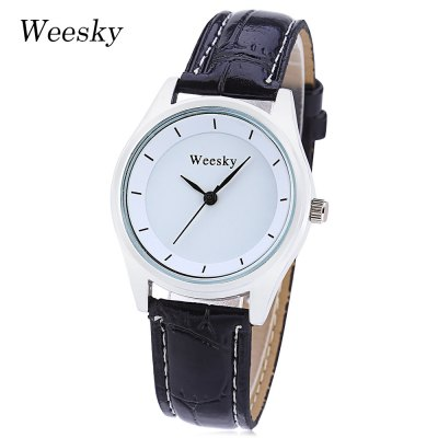 Weesky 1285 Women Quartz Watch