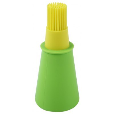 Barbecue Silicone Oil Butter Brush