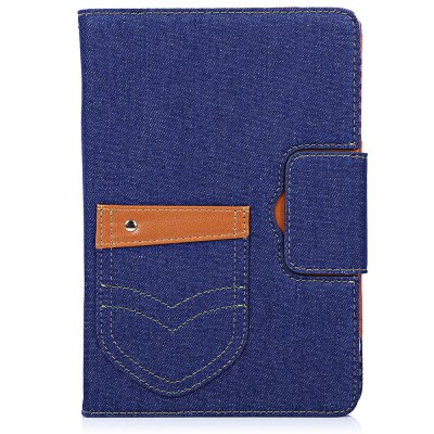 Fabric Protective Case for iPad Mini 4